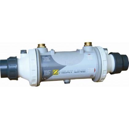 Tepelný výměník ZODIAC HEAT LINE,  Titan 20 kW, zpětný ventil součástí