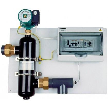 Kompaktní jednotka OVB 20 kW/230 V