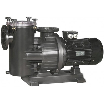 Magnus 300 - 400V, 48 m3/h, plastová turbína, 2,20 kW