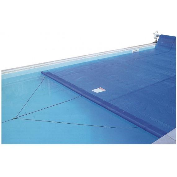 Plovoucí a vodící hrana krycích plachet délka 3,65 m