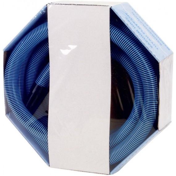 Plovoucí spirálová hadice, průměr  38 mm, délka 12 m, včetně koncovek