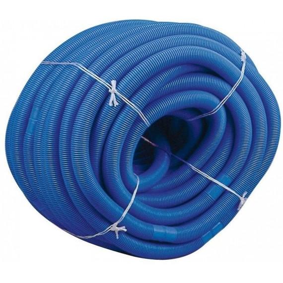 Plovoucí hadice s koncovkou - 1,1m / ks, prům 32mm,modrá barva
