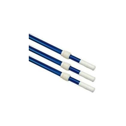 Teleskopická tyč 3,6 7,2 m dvou-dílná (průměr 28/32 mm)