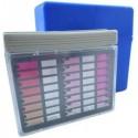 """Tester DPD F"""" Cl/pH metoda pomocí tablet,balení pouzdro"""