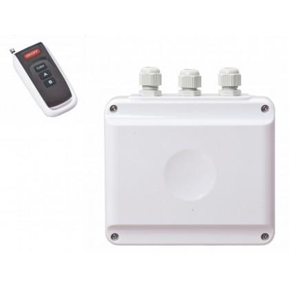 Dálkové ovládání klíčenka pro světla Spectravision