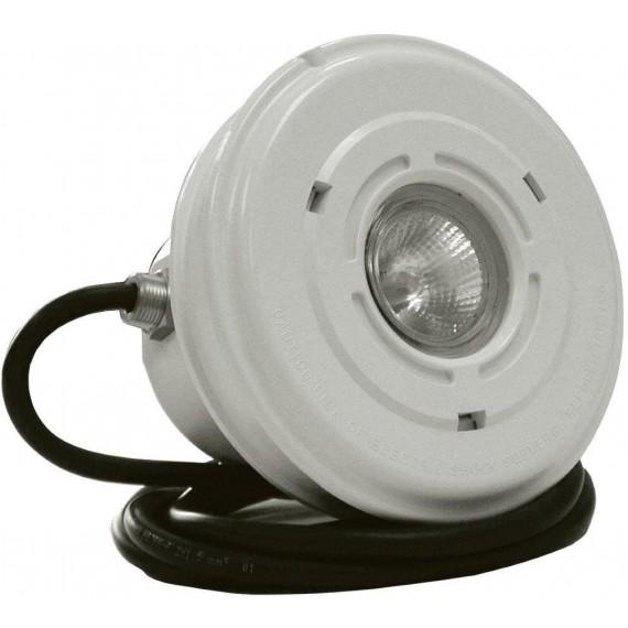 Podvodní světlomet VA 50W s hrncem a přírubou, pro fólii