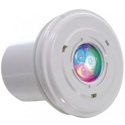 Podvodní světlomet VA LED 15W s hrncem a přírubou, pro fólii