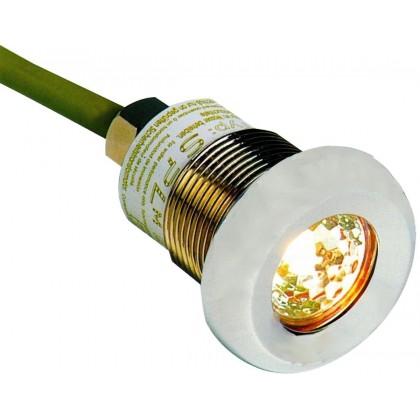 Podvodní světlomet SPL M II 35W (bílá)