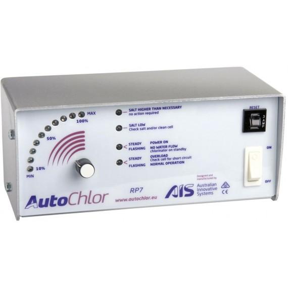 Auto chlor MINI 7 RP, max 24 m3