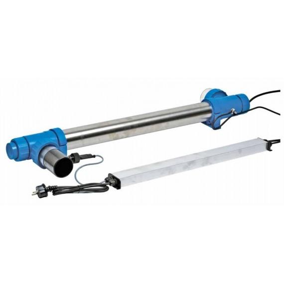 UV - C TECH sterilizátor 130W/150 m3 Amalgam