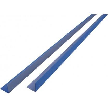 Upevňovací lišta - 4x4x200 cm EX
