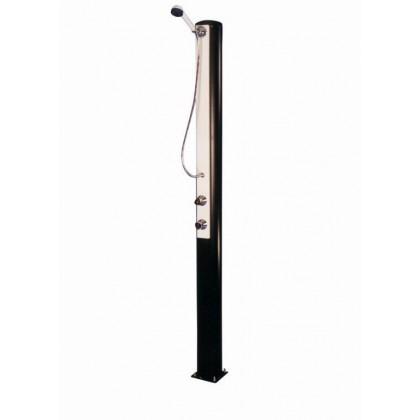 Solární sprcha 35l,kohout baterie,flexi,kropítko standard,zad přívod