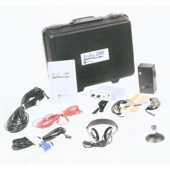 Detektor děr v bazénu LEAK TRAC LT 2100