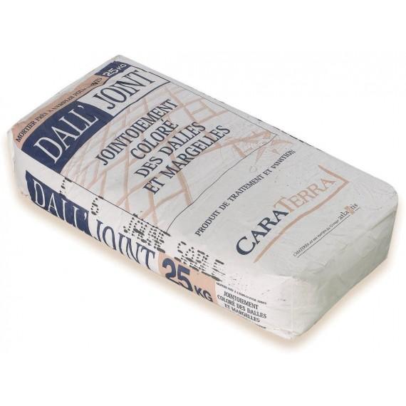 Spárovací hmota - Dall jo(vnitřní rozměr), pytel 25 kg pojivo