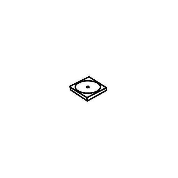 Dlažba Ardoise dlaždice na skimmer 270 x 270 x 35 mm
