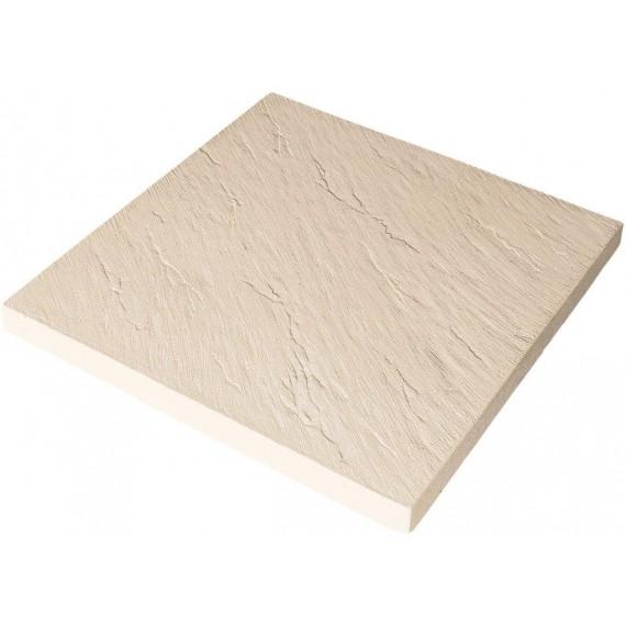 Dlažba Ardoise dlažba 500 x 500 mm x tl 25 mm, 1 m2