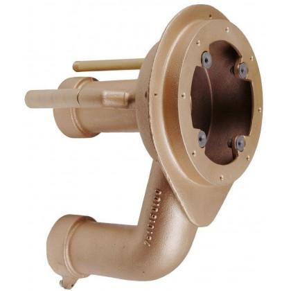 Předmontážní sestava bronz 24 cm -- Taifun