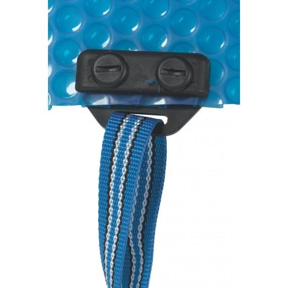 Navíjecí zařízení Úchyt tkalounu komplet (2x plast šroub destička)