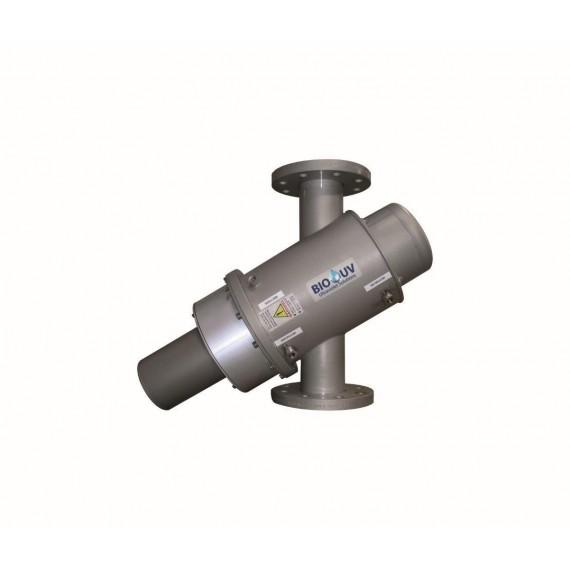 MP 030 EL - UV Sterilizátor středotlaký 600 W, DN80
