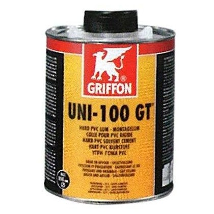 PVC lepidlo Griffon UNI-100GT