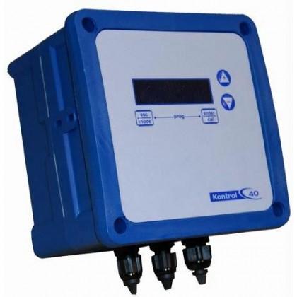 Stanice Kontrol K40 pro měření volného chlóru