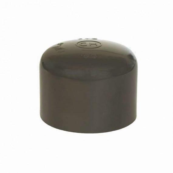 PVC tvarovka - Zátka 315 mm