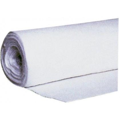Geotextilie 500 g/m2, délka 50 x 1,5 m, rovně oříznuté okraje, 50 m role