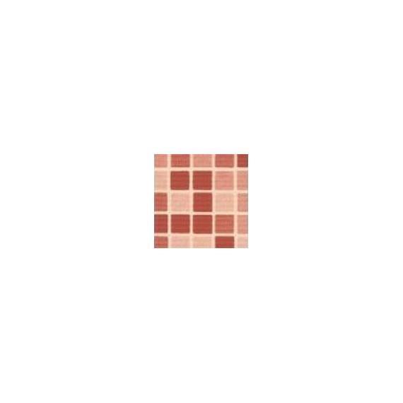 Fólie pro vyvařování bazénů - DLW NGD - mozaika Terra, 1,65m šíře, 1,5mm, 25m role