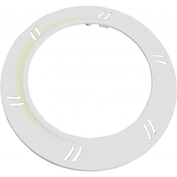 Rámeček světla Adagio plast - průměr 10 cm