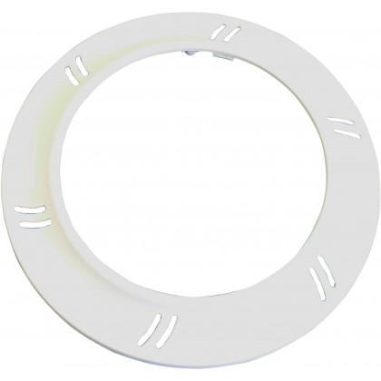 Rámeček světla Adagio plast - průměr 17/25 cm