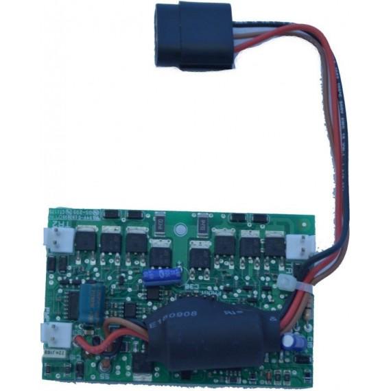 Elektronika motorové jednotky Vortex3