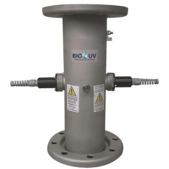 MPL 030 EL - UV Sterilizátor středotlaký 600 W, DN100
