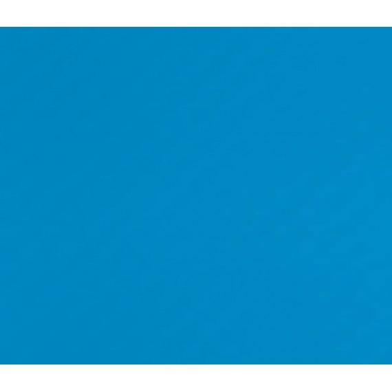 Fólie pro vyvařování bazénů - ALKORPLAN 2K - Adriatic blue 1,65m šíře, 1,5mm, metráž
