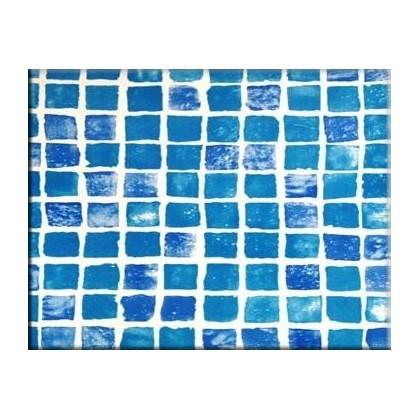 Fólie pro vyvařování bazénů - ALKORPLAN 3K - Mosaic 1,65m šíře, 1,5mm, metráž