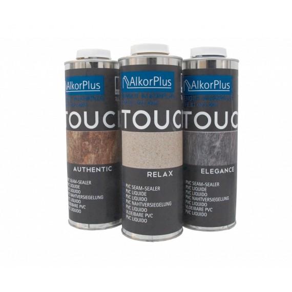 ALKORPLAN - tekutá PVC fólie TOUCH Relax 1 kg