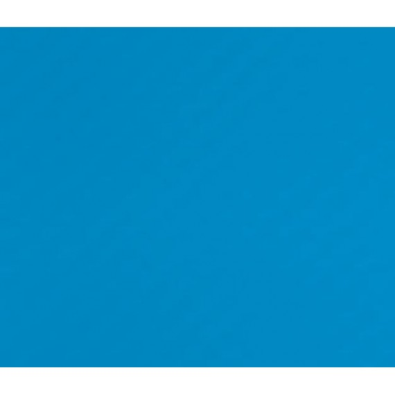 Fólie pro vyvařování bazénů - ALKORPLAN1000 - Adriatic blue 1,65m šíře, 1,5mm, 25m role