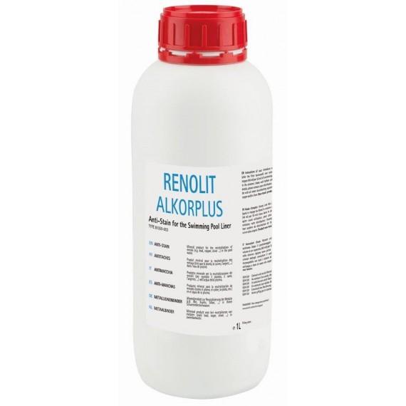 ALKORPLAN - přípravek proti skvrnám 1l