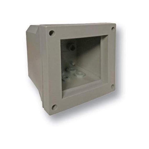 Krycí box IP65 pro monitor průtoku