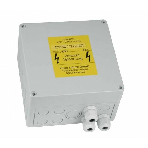 Hlavní zdroj pro LED RGB světla - řídící jednotka