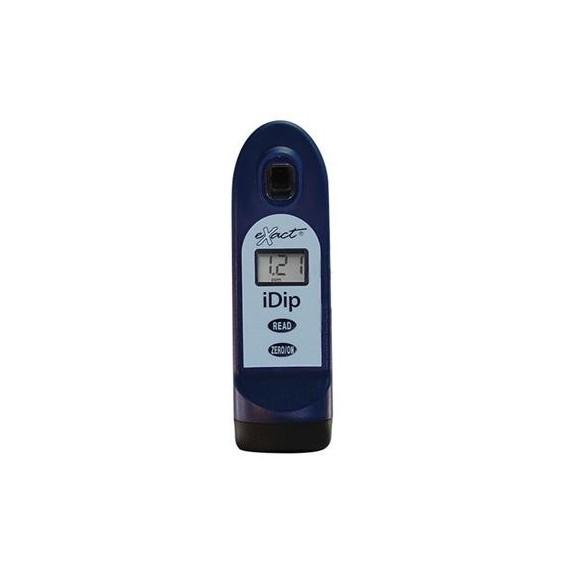 Fotometrický tester eXact iDip Bluetooth - 34v1