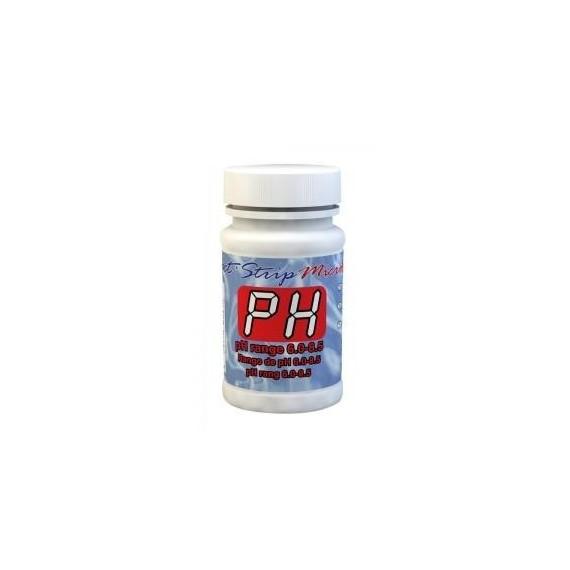 Testovací proužky pro tester eXact EZ/iDip - pH (PH)