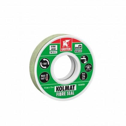 Těsnící páska Griffon KOLMAT 14mm/15m