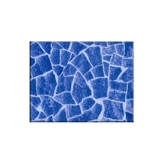 Fólie pro vyvařování bazénů - ALKORPLAN 3K - Carrara 1,65m šíře, 1,5mm, metráž