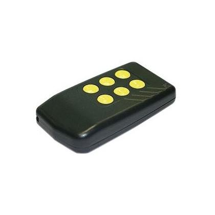 DO - klíčenka - vysílač signálu spínající 6 kanálů