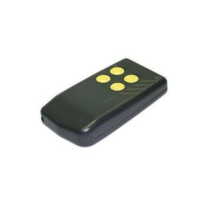 DO - klíčenka - vysílač signálu spínající 4 kanály