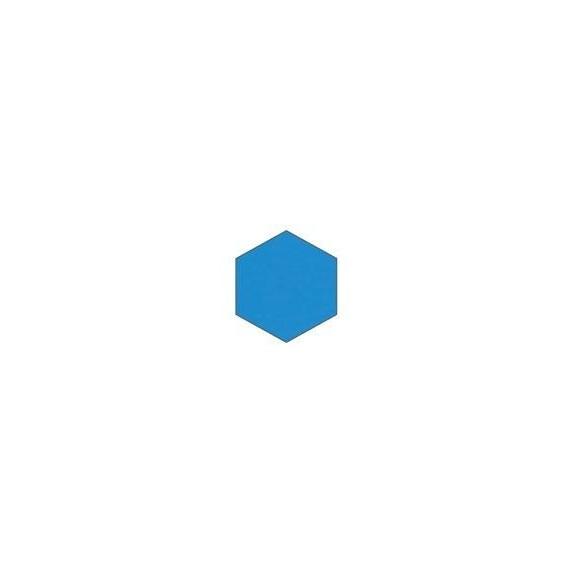 Fólie pro vyvařování bazénů - ALKORPLAN XTREME Protiskluz - Azur 1,65m šíře, 1,5mm, metráž