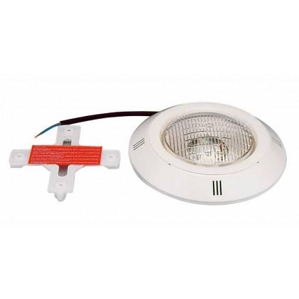 Podvodní světlomet VA plochý - 21W, bílý