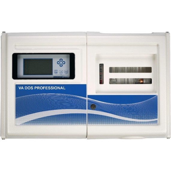 Dávkovací stanice VA DOS PROFESSIONAL PCR - pH/FCL/ORP