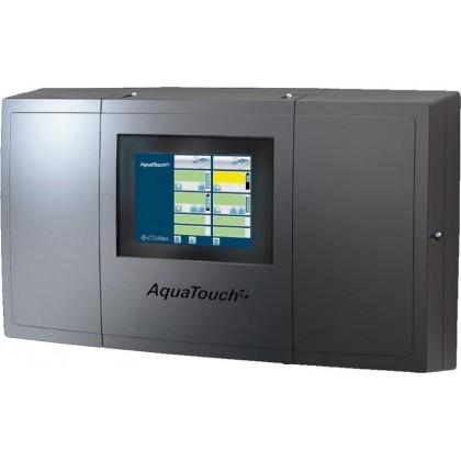 AquaTouch+ - Automatická dávkovací a monitorovací stanice