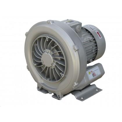 Vzduchovač SEKO pro trvalý chod, 1,3kW, 230V, 145m3/h